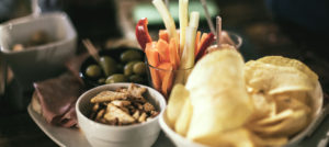 Enjoy Mediterranean cuisine with Kosher Catering of Miami.