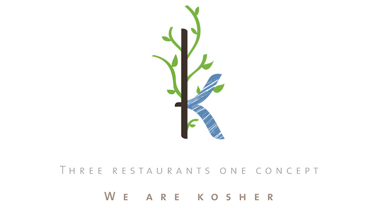 Three Restaurants one concept, We are Kosher Catering